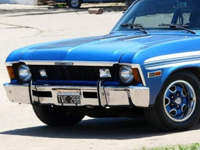 Chevrolet Coupe Chevy 250 Ss.
