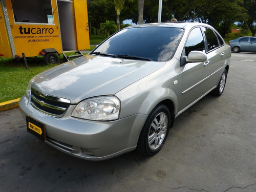Chevrolet Optra Limited Mt 1800