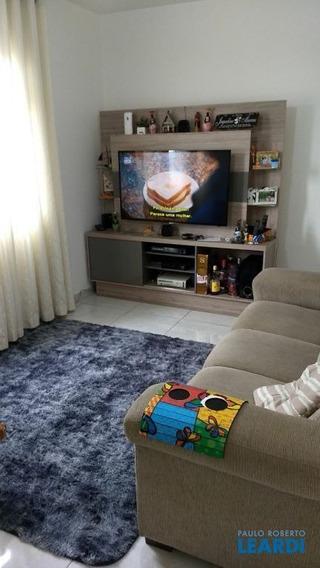 Apartamento - Vila Cascatinha - Sp - 523626