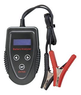 Teste De Bateria De Carro Lcd Diagnóstico Digital