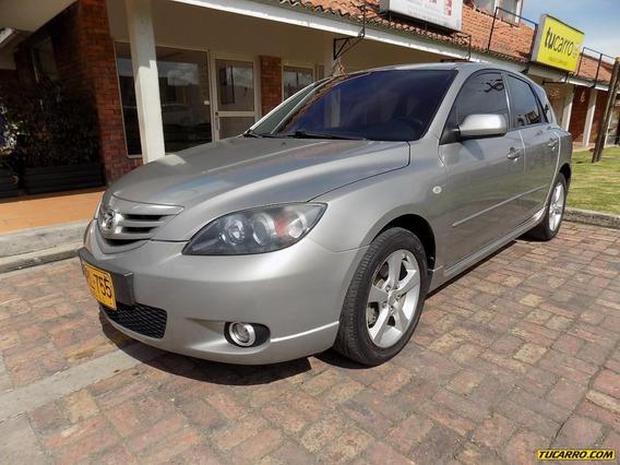 Mazda Mazda 3 Hb 2.0cc At Aa