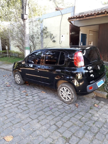 Fiat Uno Vivace Celeb 1.0 Evo Flex 8v 5p 2013