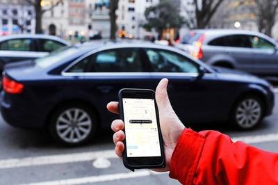 Alquiler De Auto Para Uber .