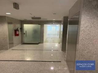 Conjunto Comercial Para Alugar, 100m² - Pinheiros - São Paulo/sp - Cj2389