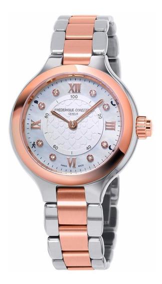 Frédérique Constant Horological Smartwatch Fc-281whd3er2b