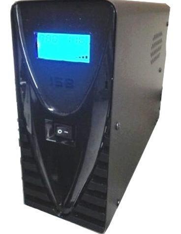 Imagen 1 de 2 de No-break Sola Basic Micro Sr-480va/300w,8 Cont;3 Años Garan