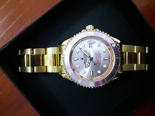 Relógio Rolex Feminino - Sea Dweller