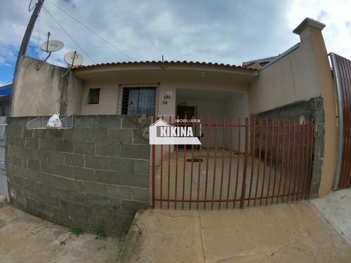 Imagem 1 de 12 de Casa Residencial Para Venda - 02950.8838