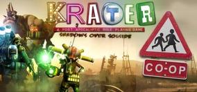 Krater - Steam Pc Key