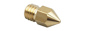 Nozzle Bico De Impressora 3d 0,5 Mm Hotend Anet A8 Tevo