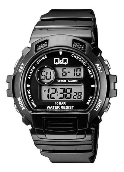 Relógio Q&q By Japan Masculino M153j002y C/ Garantia E Nf