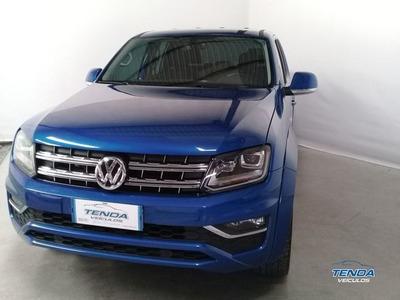 Volkswagen Amarok Highline Extreme 2.0 I 16v, Pyv7887