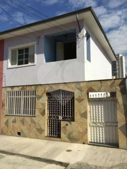 Casa-são Paulo-cambuci | Ref.: 345-im206173 - 345-im206173
