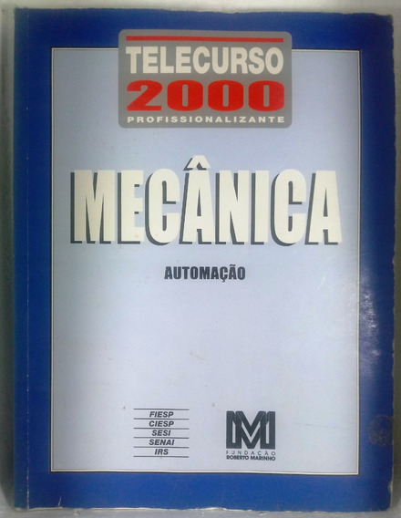 PARA TELECURSO APOSTILAS BAIXAR DO 2000