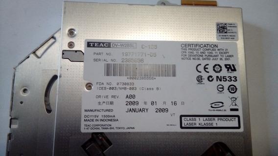 Gravador De Cd/dvd Para Notebook Dell Vostro 1510