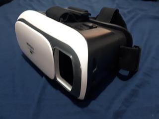 Lentes De Realidad Virtual Vr
