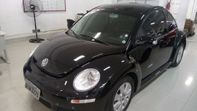 Vw New Beetle 2.0 Mi 8v Gasolina 2p Manual
