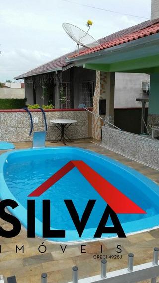 Casa - Itajuba - Ref: 878 - V-878