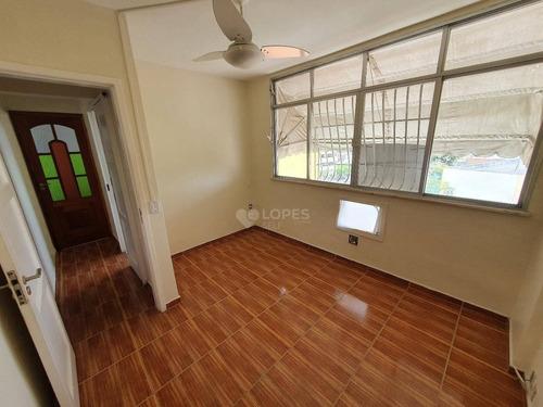 Apartamento Com 2 Quartos, 48 M² Por R$ 270.000 - São Domingos - Niterói/rj - Ap46817