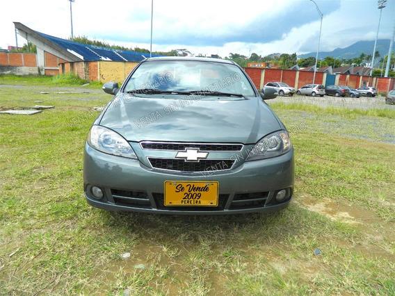 Gangazo, Sobrado De Rico Chevrolet Optra 1600 Cc 2009