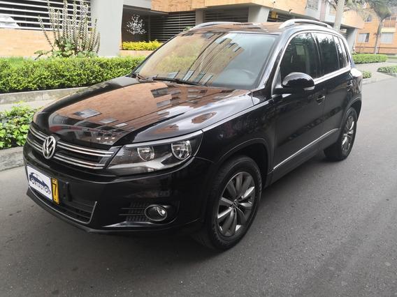 Volkswagen Tiguan Sport & Style 4x4 De Techo