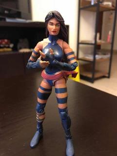 Marvel Legends - Psylocke