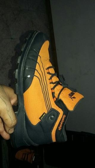 Zapatillas Puma Traking Casa Nuevas