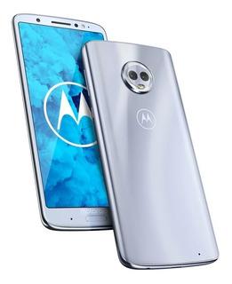 Motorola Moto G6 Plus 64gb 4gb Ram Liberado