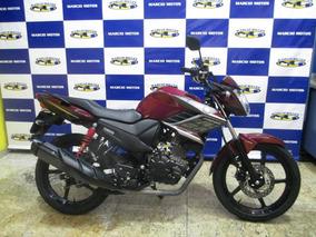 Yamaha Fazer 150 Sed 16/17