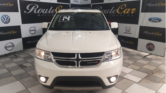 Dodge Journey Rt 3.6 V6 Aut. Gasolina