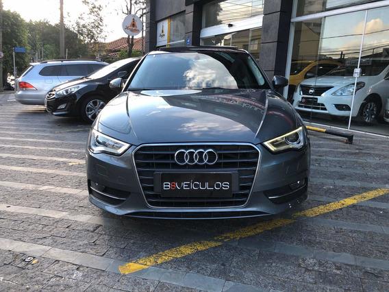 Audi Sportback Ambition