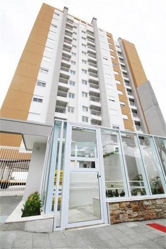 Imagem 1 de 15 de Apartamento Para Venda Em São Caetano Do Sul, Barcelona, 2 Dormitórios, 1 Suíte, 2 Banheiros, 2 Vagas - Alefelli61