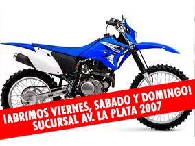 Yamaha Ttr 230 Moto 0km