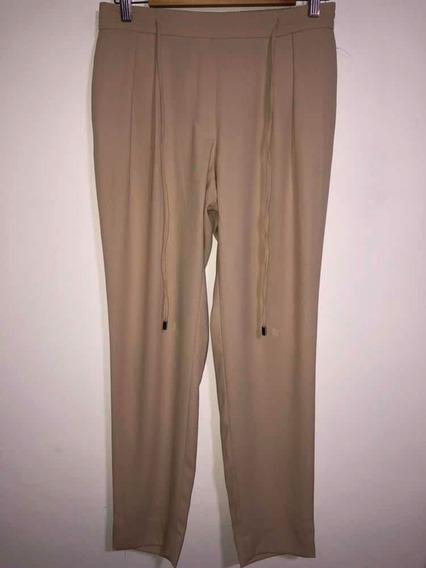 Pantalon De Mujer Marca Zara Talle S - Impecable!