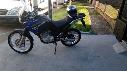 Yamaha Tenere Aventure
