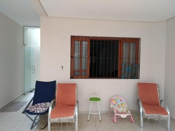 Sobrado Residencial À Venda, Vila Augusta, Guarulhos - So1518. - So1518