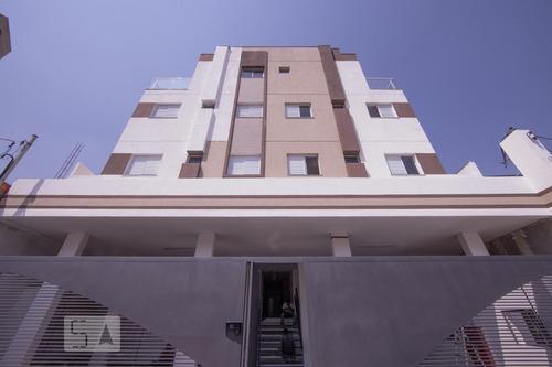Apartamento Para Aluguel - Jardim Anália Franco, 1 Quarto,  35 - 892962809