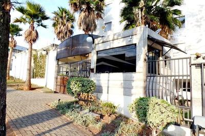 Apartamento À Venda Em Vila Industrial - Ap005468