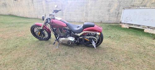 Harley Breakcout