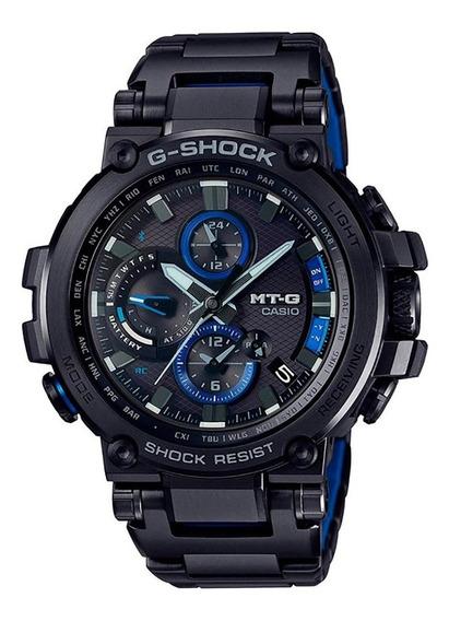 Reloj Casio G-shock Mtg-b1000bd-1acr Original E-watch