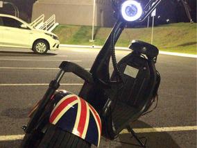 Scooter Elétrico Scooter