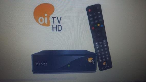 Receptor Oi Tv Livre