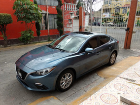 Mazda Mazda 3 2.0 I Touring Sedan At