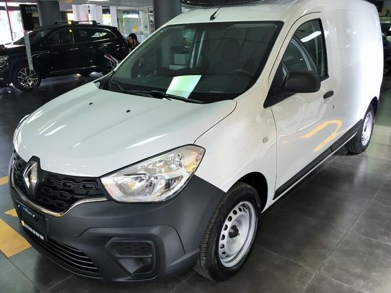 Renault Kangoo 1.6 Aa Mt 2019 **con Un Bono De $30,000