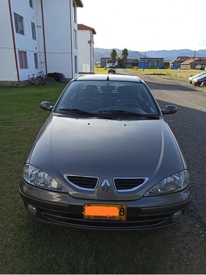 Renault Mégane Dinamique 1,6 16 Val