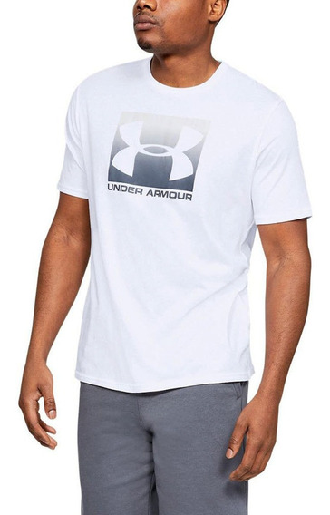 Remera Under Armour Boxed