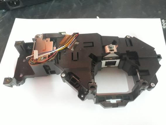 Bloco Óptico Epson S10 S8 Sem Prisma E Lente Objetiva