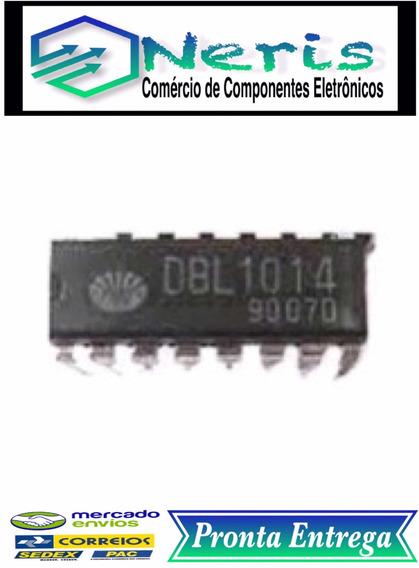 Dbl1014 Ci (01 Pç.)