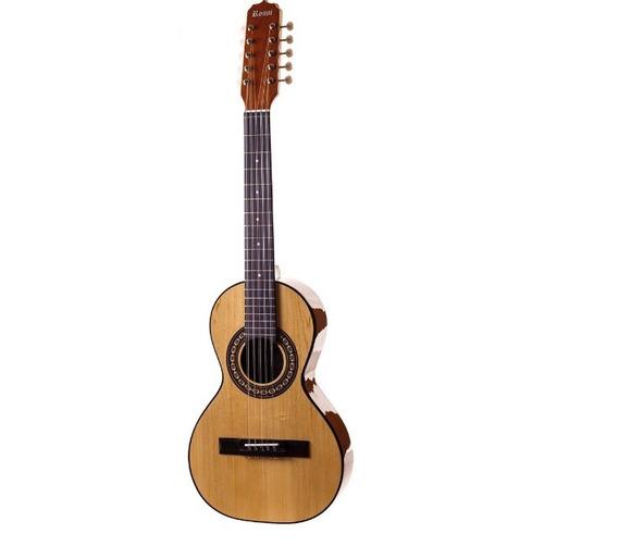 Viola Caipira Ponteio Acústica Rozini Rv151