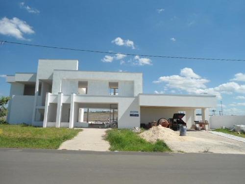 Casa Com 4 Dormitórios À Venda, 450 M² Por R$ 1.900.000,00 - Condomínio Xapada Parque Ytu - Itu/sp - Ca0159